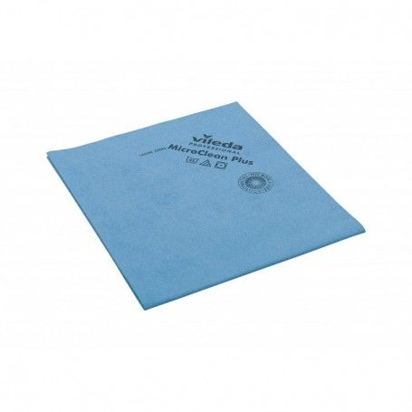 BAYETA VILEDA MICROCLEAN PLUS AZUL(5u.)