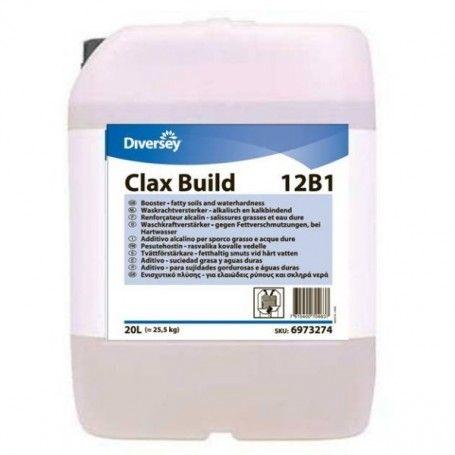 CLAX BUILD 12B1 20L
