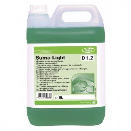 SUMA LIGHT D1.2 5L 1 UNIDAD
