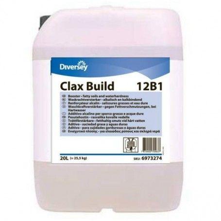 CLAX BUILD 12B1 200L