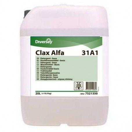 DETERGENTE CLAX ALFA 31A1 200L