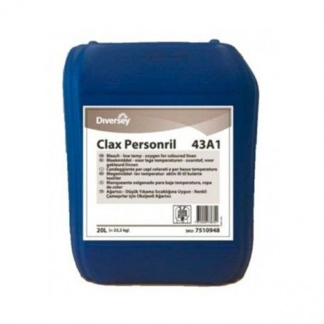 CLAX PERSONRIL BLEACH 43A1 200L