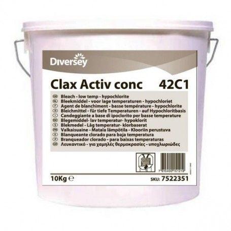 CLAX ACTIV CONCENTRADO 42C1 10KG