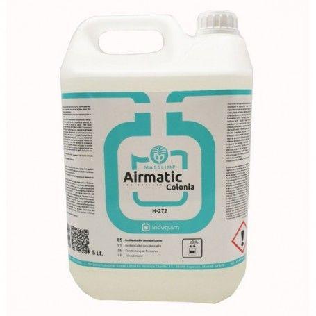 AMBIENTADOR COLONIA INFANTIL AIRMATIC H-272 5L
