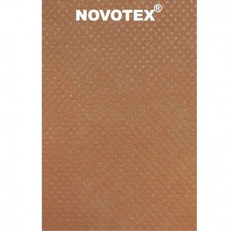 "MANTEL NOVOTEX TNT MARRÃ""N 120X120CM 150 UNIDADES"