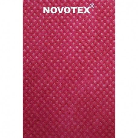 MANTEL TNT NOVOTEX BURDEOS 35X50CM 500 UNIDADES