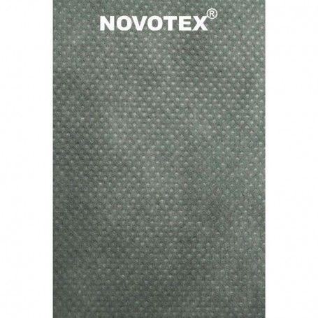 MANTEL NOVOTEX TNT CORTADO GRIS 30X40CM 500 UNIDADES