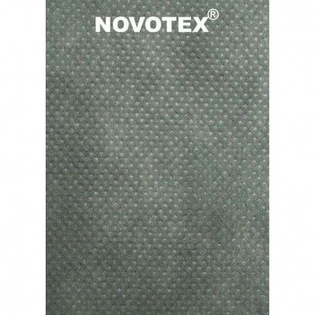 MANTEL NOVOTEX TNT GRIS 120X120CM 150 UNIDADES