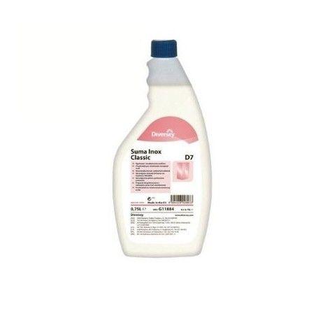 SUMA INOX CLASSIC D7 750ML